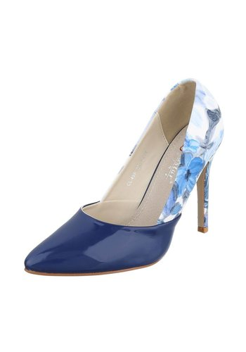 Neckermann Damen High Heels - navy