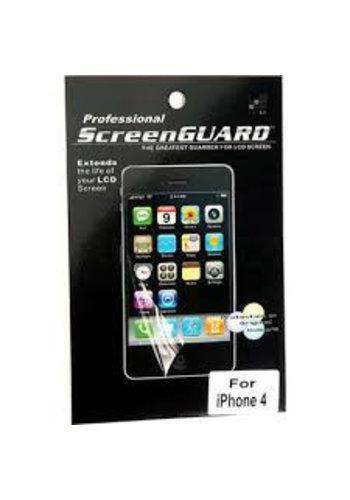 Neckermann Displayschutzfolie iPhone 4G