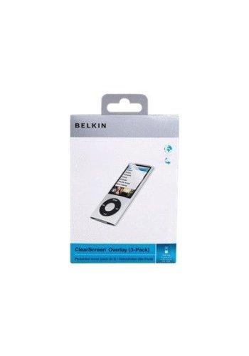 Belkin Protecteur d'écran iPod Nano