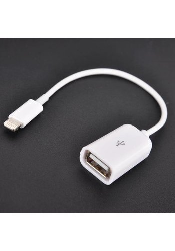 USB pour iPad