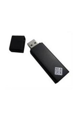 Neckermann USB adapter - zwart