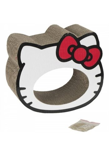 Hello Kitty Scratchtastic Karton