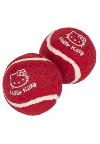 Hello Kitty Tennisballen