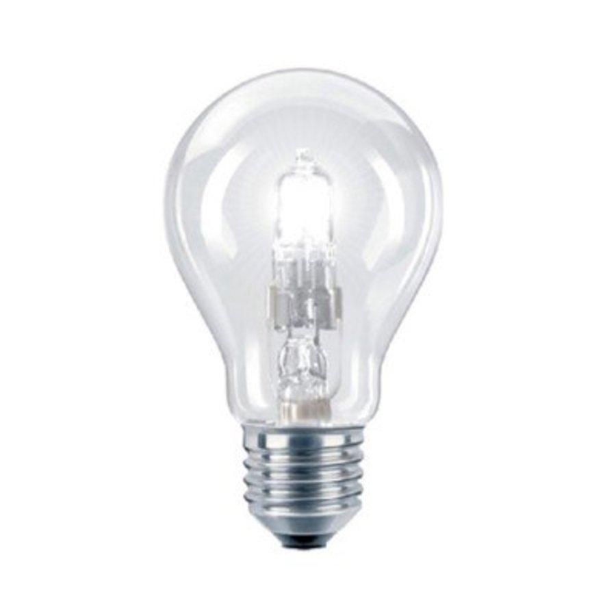 Energiesparende Halogenlampe E27 A55 18W
