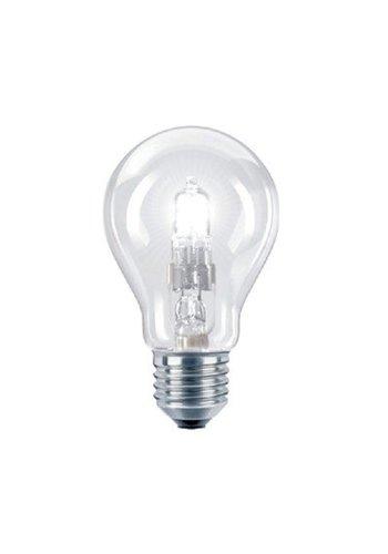 Sigalux Lampe halogène à économie d'énergie E27 A55 42W