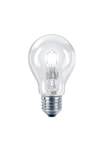 Sigalux Lampe halogène à économie d'énergie E27 A55 28W