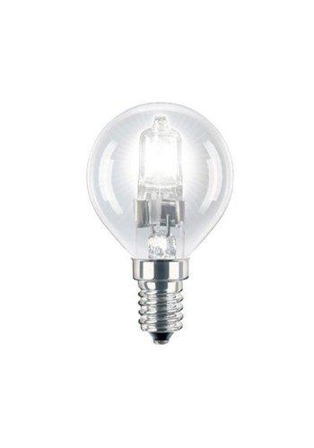 Sigalux Lampe halogène à économie d'énergie E14 P45 28W