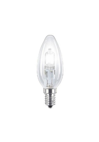 Sigalux Energiesparende Halogenlampe E14 B35 18W