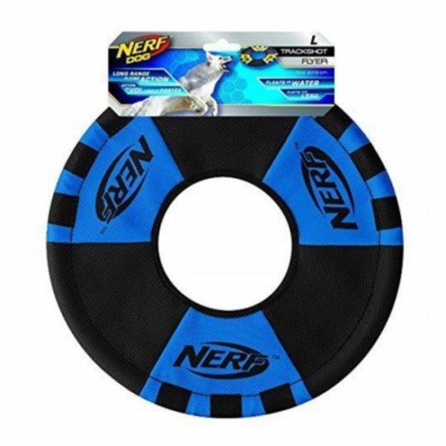 Nerf Dog Trackshot werfen und ziehen Ring