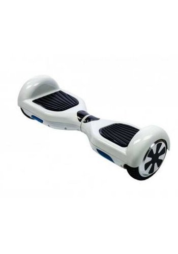 Neckermann Hoverboard  P5B Zwart Incl. Bluetooth en speakers