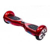 Hoverboard  P5B Zwart Incl. Bluetooth en speakers