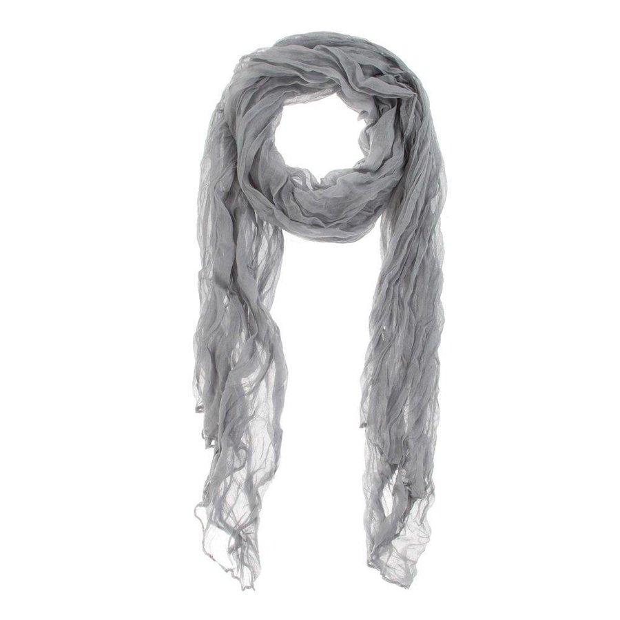 Damen Schal Gr. one size - grey
