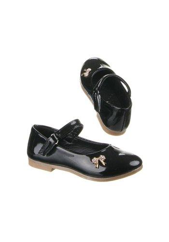SHERRY Kinder Ballerinas  - black