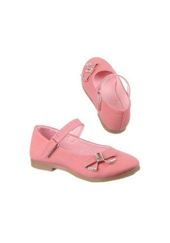 SHERRY Kinder Ballerinas  - pink