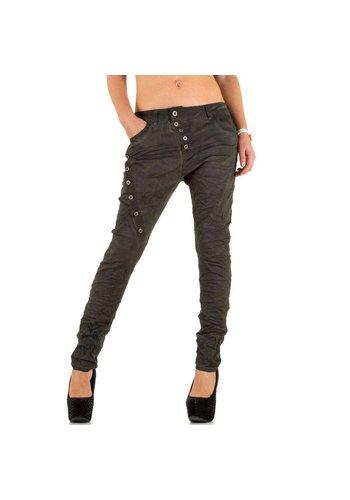 Lexxury Damen Jeans von Lexxury - DK.grey
