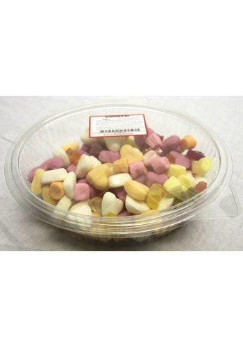 Neckermann Suikervrije mix 450 gram