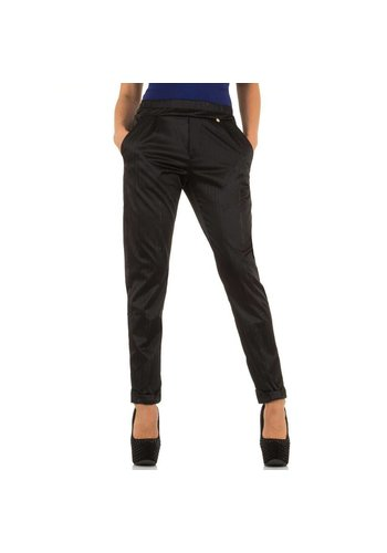 RINASCIMENTO Pantalon de dames deRinascimento - noir