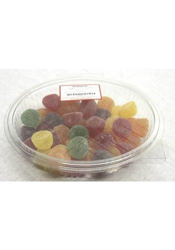 Neckermann Gomballen fruit 450 gram