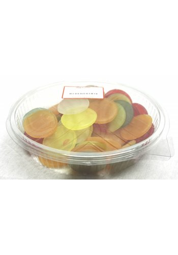 Neckermann Winegum smiles 450 gram