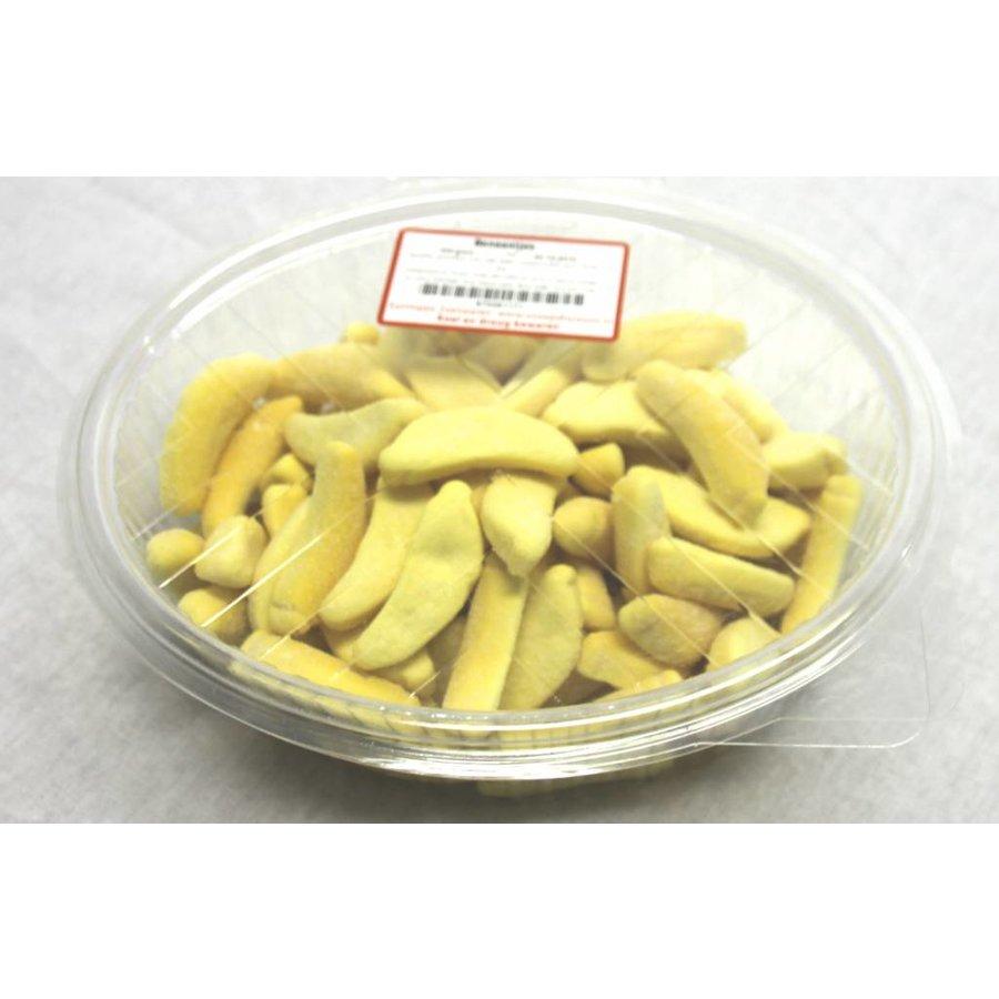 Bananes 400 grammes