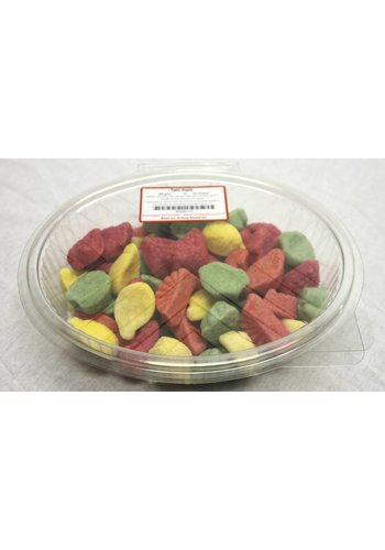 Neckermann Tutti frutti 450 gram