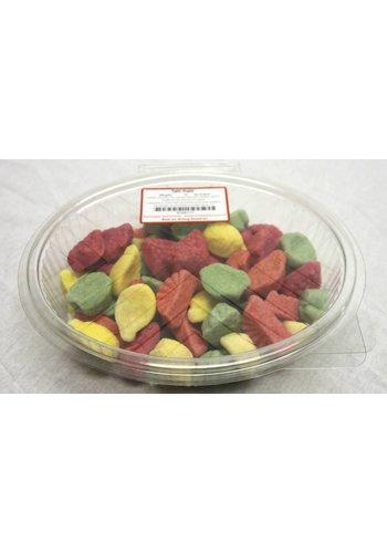 Neckermann Tutti frutti 450 grammes