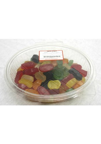 Neckermann Winegum anglais 450 grammes