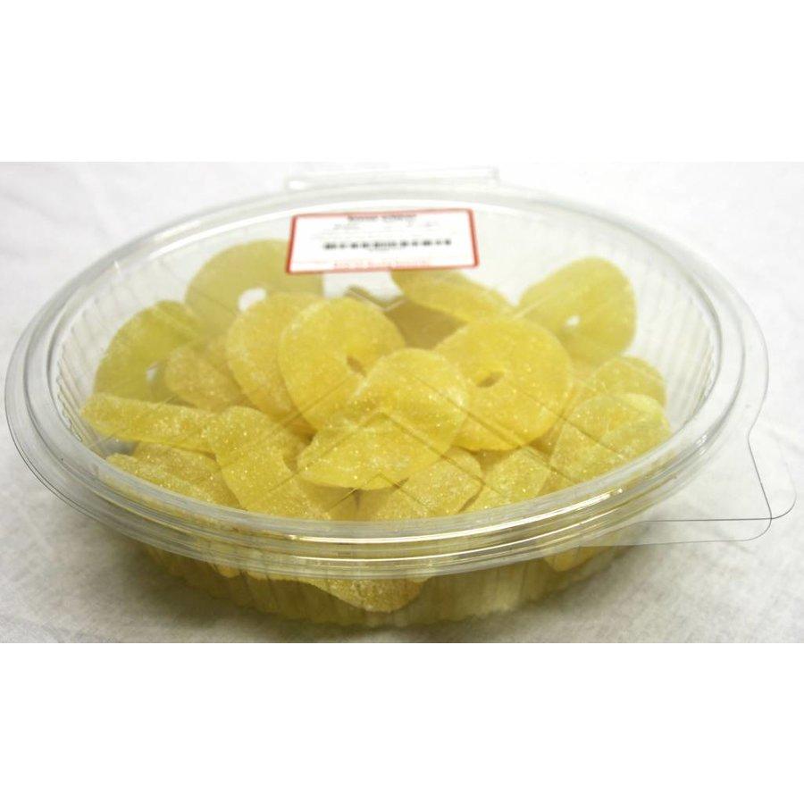 Ananasscheiben 450 Gramm