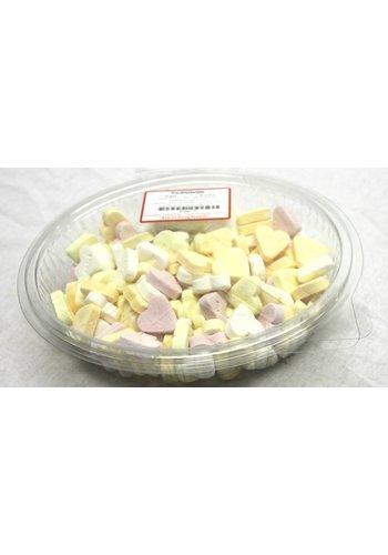 Neckermann Coeurs de fruits 400 grammes
