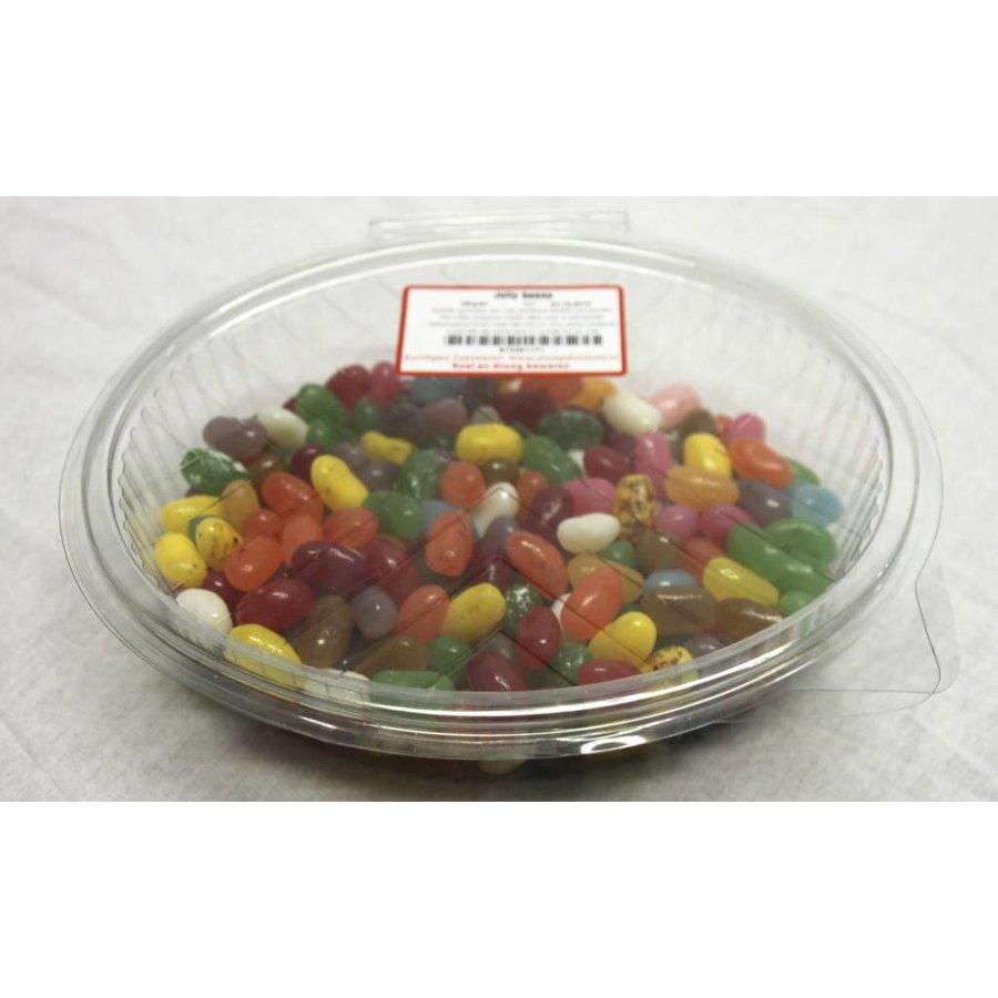 Crazy jelly beans 450 gram