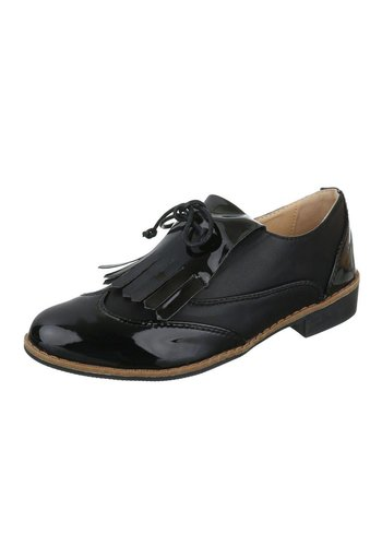 Neckermann Damen Pumps - black