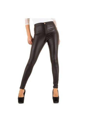 Gold Sk Pantalon pour dams de Gold SK - gris foncé