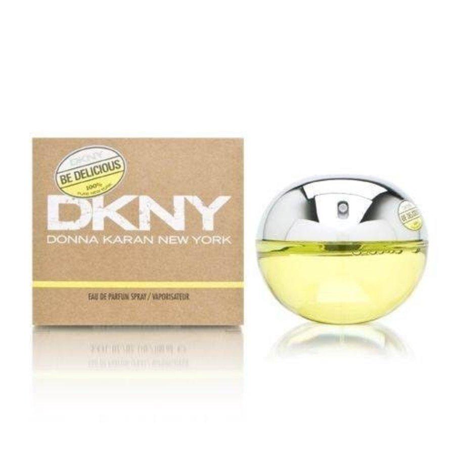Be delicious woman eau de parfum spray 30 ml