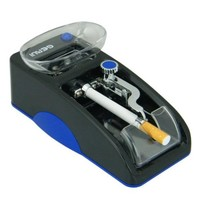 Elektronischer Zigarettenhersteller blau oder rot