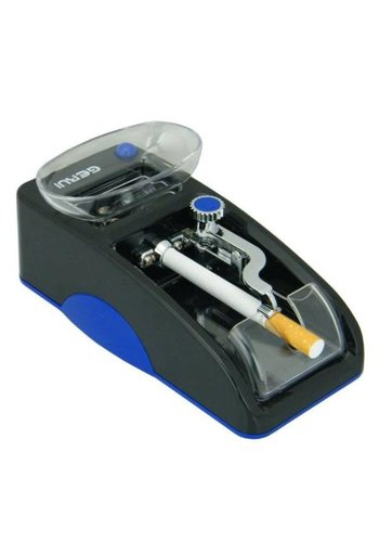 Neckermann Elektronischer Zigarettenhersteller blau oder rot