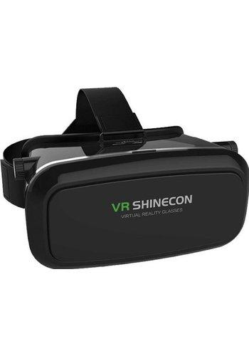 VR Shinecon Lunettes de réalité virtuelle VR Shinecon