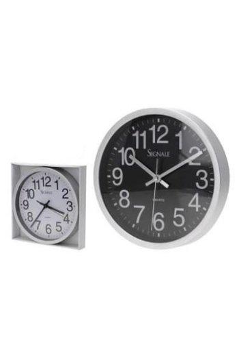Neckermann Horloge murale autour du quartz 25 cm