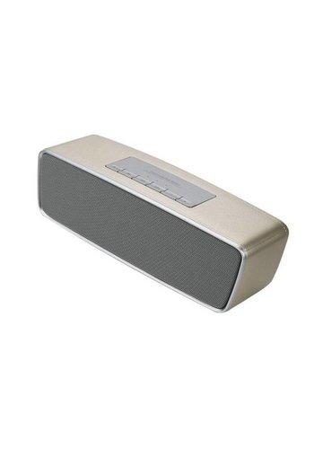 Neckermann Haut-parleur sans fil-S2025