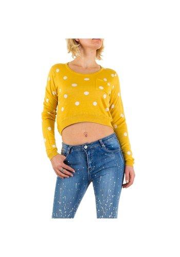 EMMA&ASHLEY DESIGN Dames Top van Emma&Ashley Design one size
