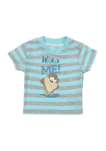 Looney Tunes Kinder T-Shirt van Looney Tunes - lichtblauw
