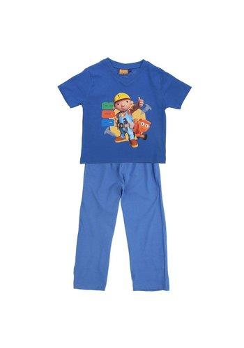 Neckermann Kinder pyjama Bob de Bouwer Blauw