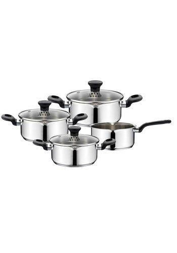 Tefal Set de cuisson Duetto 4 pièces