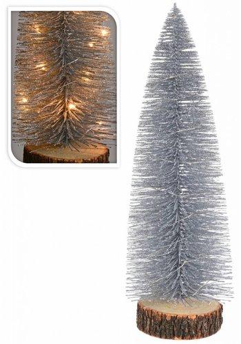 Neckermann Weihnachtsbaum  mit Beleuchtung - Copy