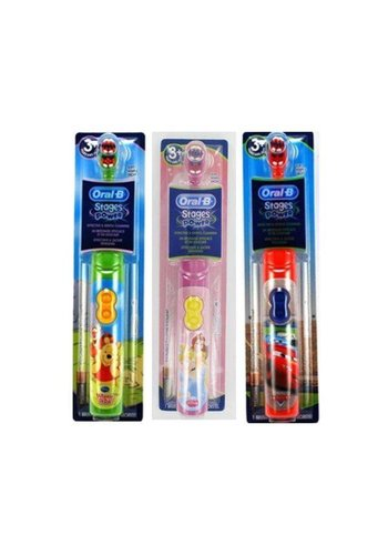 Oral B Elektrische tandenborstel stages power