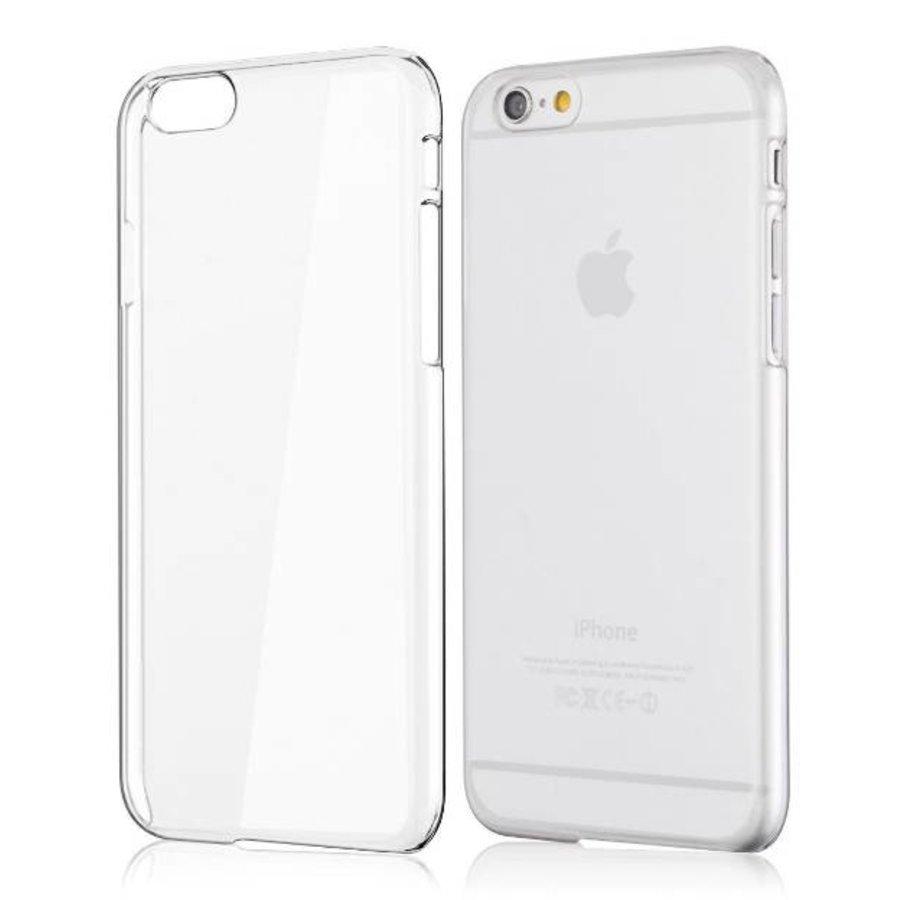 Transparentes Gehäuse IPhone 6