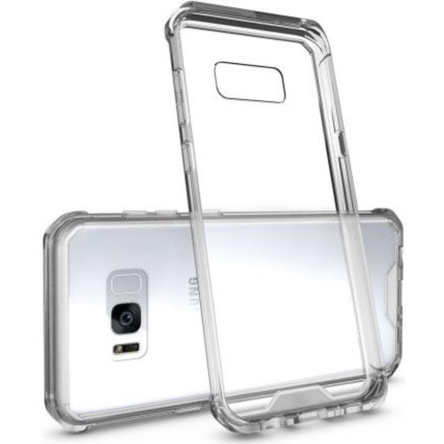 Transparentes Gehäuse Samsung S8