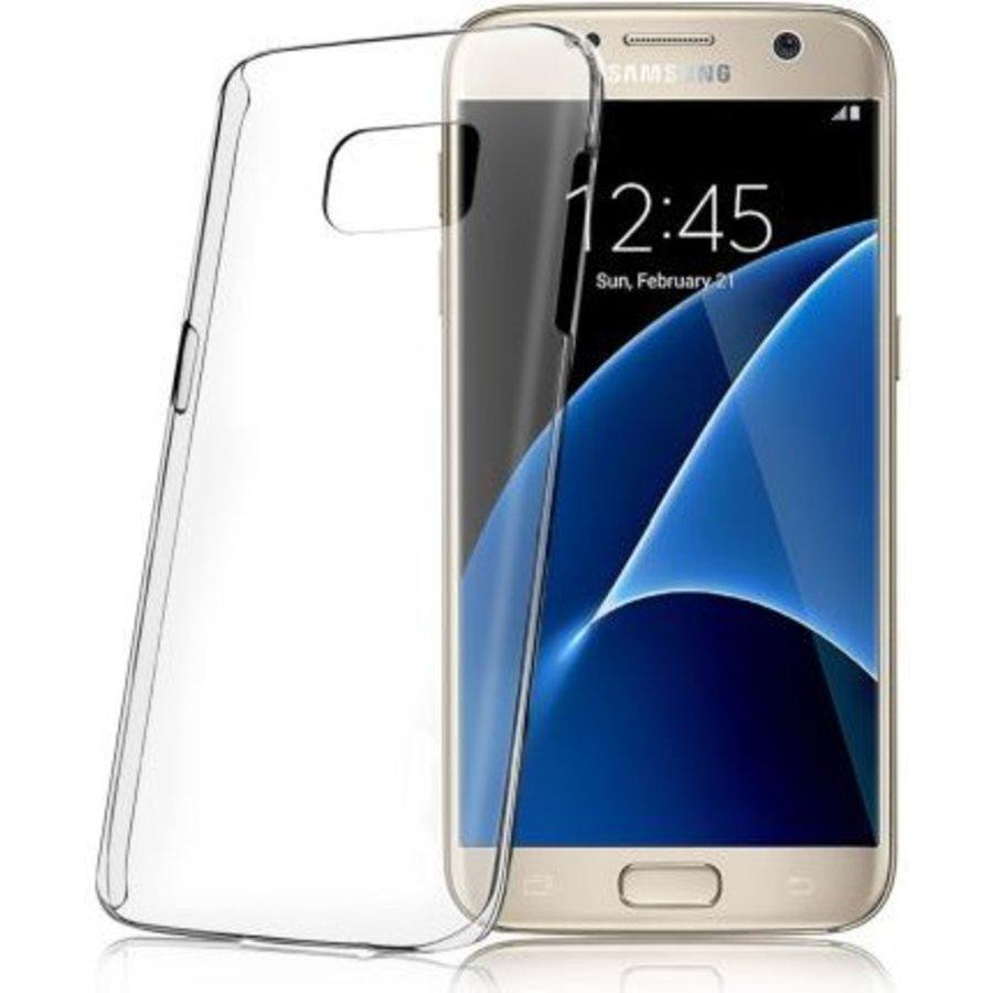 Klarsichthülle Samsung S7