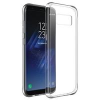 Klarsichthülle Samsung S8 edge