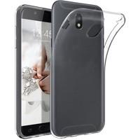 Transparentes Gehäuse Samsung J530