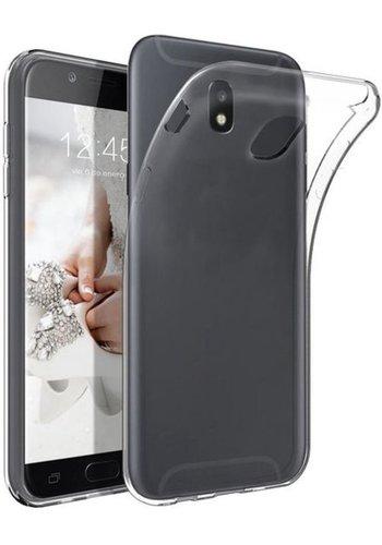 Neckermann Étui transparent Samsung J530